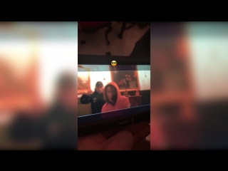 Kizaru и Смоки Мо снимают новый клип в Барселоне [Рифмы и Панчи]