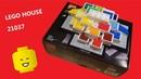LEGO HOUSE - 21037 - Exclusive Architecture set - Hyperlapse build lego