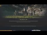 Kingdom Under Fire II - ЗБТ тест, продолжаем качать перса.