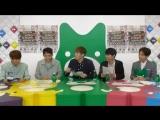 [FRESH! by AbemaTV] 「NOSTALGIC-再びの君へ贈る-」開幕直前スペシャル!(part 1)