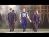 Lord of the Dance Feet Of Flames - Warriors (Celtic Dreams, Ronan Hardiman,1998 (online-video-cutter.com)
