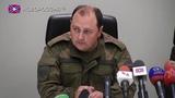 Экстренная пресс-конференция Дмитрия Трапезникова и Дениса Пушилина