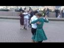 Квикстеп. Бальные танцы на Стрелке В.О. 16.09.2018 г. вид.991