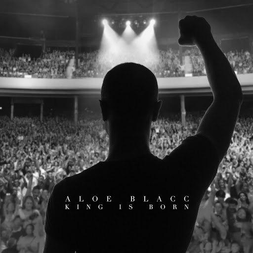 Aloe Blacc альбом King Is Born