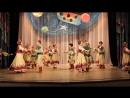 Отчетный концерт ДШИ № 48 коллектив_забаваозорные_ложкари