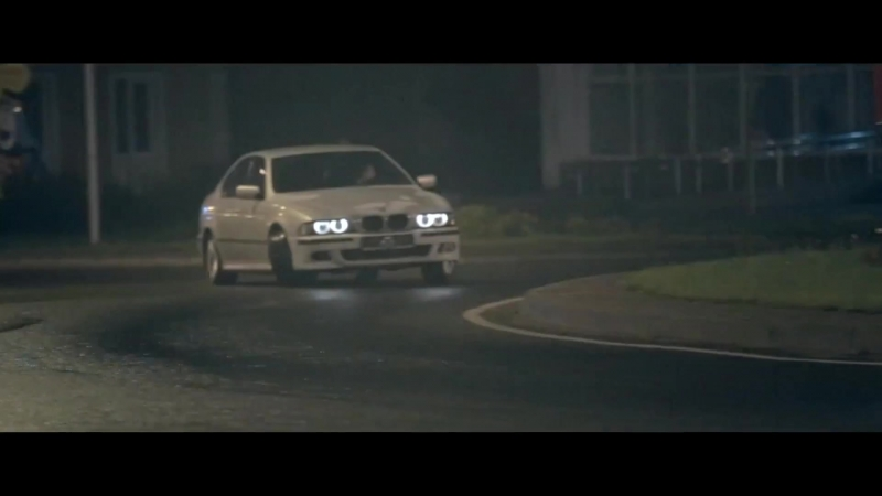 2003 BMW 5 SERIES 530D A⁄T (E39)