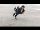 Зомб - Она горит на танцполе - не официальный танец