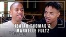 Markelle Fultz x Isaiah Thomas | Last Year Was Last Year