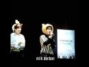 180427 FANCAM Daewon x Chan Fansign Dongja Art Hall