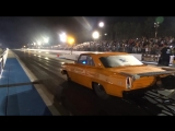 Jeff Lutz vs Cali Chris in a drag race in South Carolina No Prep Kings throwback