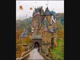 Замок Burg Eltz в Германии - турагентство Киров