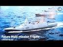 Sea-Air-Space 2018 Day 3 - JMSDF 30DX - Zodiac H-1300 - MARTAC Mantas - HII LX(R) - Airbus VSR700
