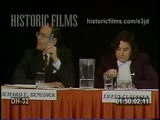 1991 CAMDEN ENVIRONMENTAL CONFERENCE ON GLOBAL WARMING AND FOREIGN POLICY HistoricFilms_DH-32_01.00.00-01.56.17