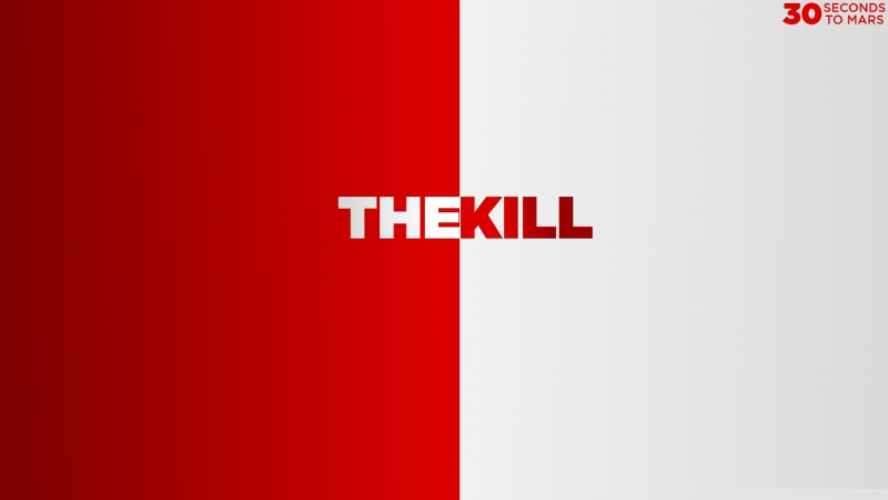 30 Second to mars - The kill (cover) LD Metal Army 23