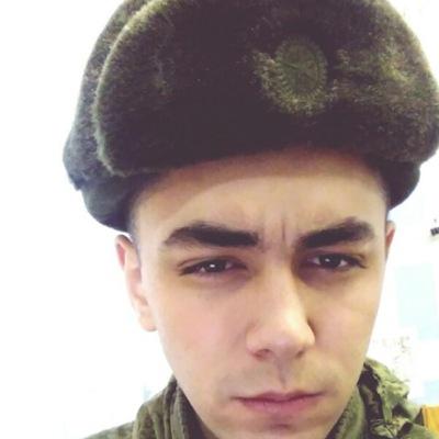 Alexander Solodnyakoff