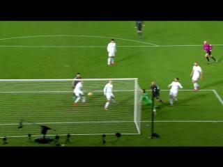 Суонси Сити - Манчестер Сити 0:4 видео