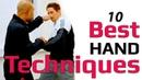 10 best hand techniques wing chun jkd wing chun kung fu