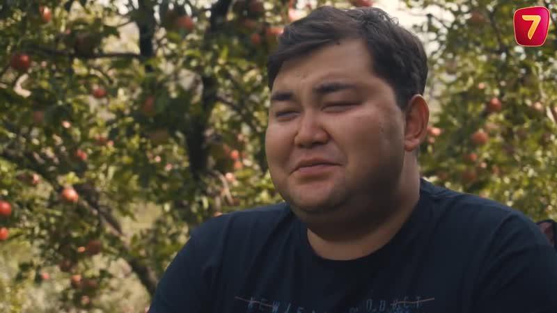 Бастык боламын интервью режиссера Ерлан