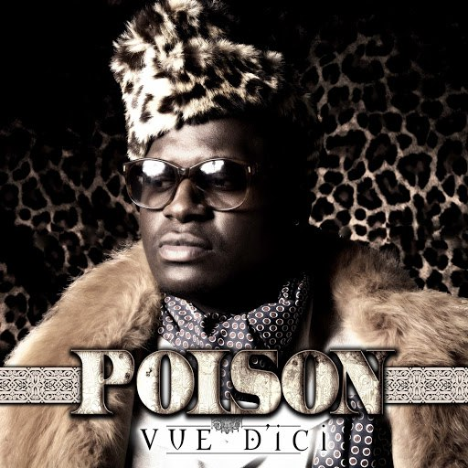 Poison альбом VUE D'ICI