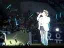 110820 SHINee jonghyun solo @ SHINee world 1st Concert in Nanjing