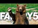Far Cry 5 - ЧИЗБУРГЕР - ГДЕ НАЙТИ РУЧНОГО ГРИЗЛИ? 9