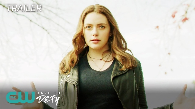 Legacies | Lots of Territory Trailer | The CW