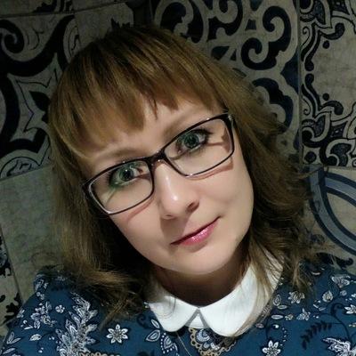 Анютка Зимина