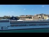 прощание с Мальтой)