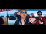 #Far #East #Movement - Turn Up The Love ft. Cover Drive