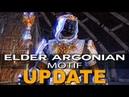 ESO Elder Argonian Motif - Murkmire DLC - Elder Scrolls Online