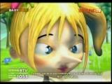 Детское время - Baby time на Bridge TV
