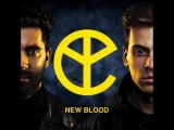 Yellow Claw - New Blood OUT NOW