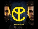 Yellow Claw New Blood OUT NOW