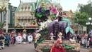 Диснейленд Париж Парад героев