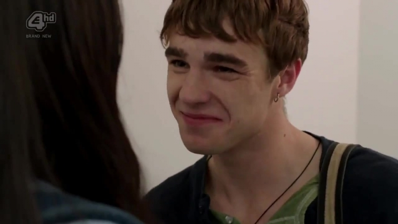 My mad fat diary, 2x2