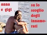 GIGI D'ALESSIO E ANNA TATANGELO SONO TORNATI INSIEME.LA FOTO CHE LO DIMOSTRA