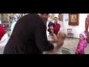 крещение сыночка