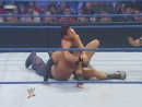 WM  Коди Роудс против Мэтта Харди - Смекдаун 06.08.2010