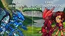 Blew hermisen vs Cake Addymestic - EU 2v2 Grand Finals - Spring Championship