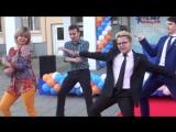 Танец учителеи