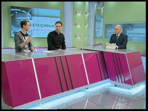 Интервью - Илья Шлёнкин, Эмиль Аглиуллин