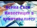 Зарабатывать на криптовалюте с Alphacash легко Сервисы компании