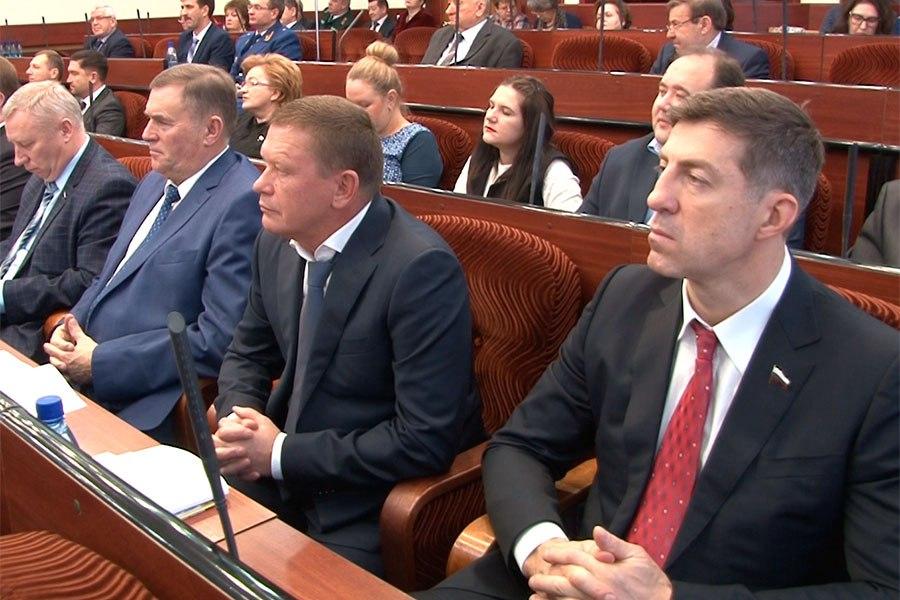 Визит дениса пеньшина член центральной избирательной комиссии в цфо