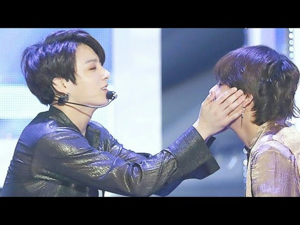Vkook | TaeKook | Kookv | - I will love you forever ( 국뷔 )