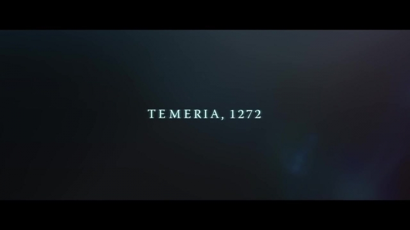 The Witcher cinematic SD