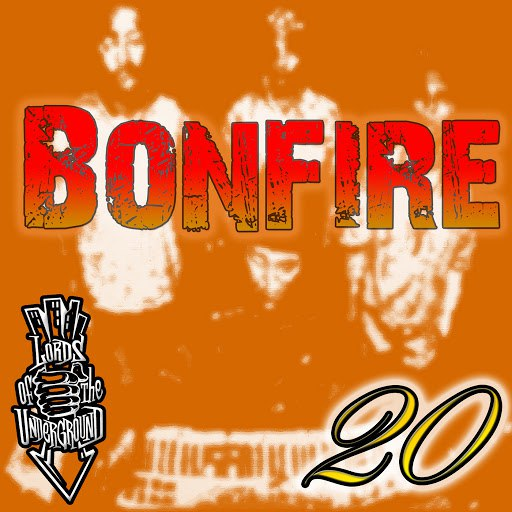Lords Of The Underground альбом BonFire (feat. Bump Pro)