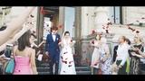 valentin &amp sofia wedding day music video