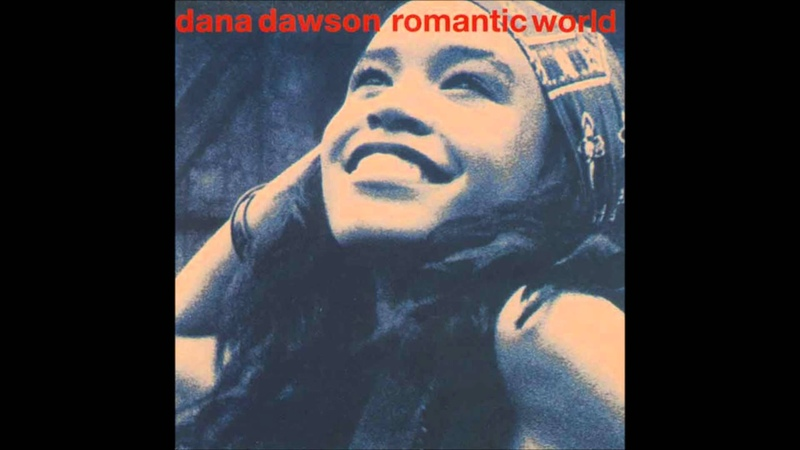 DANA DAWSON ROMANTIC WORLD (DVD HBR REMIX 2014)