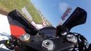 Yamaha YZF R6 17 Onboard Lap at Portimao by Lucas Mahias