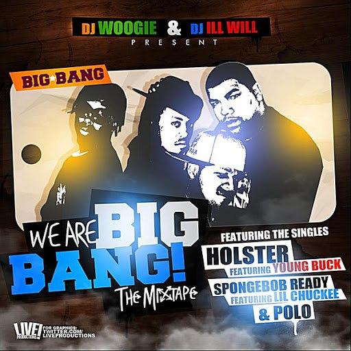 Big Bang альбом We Are Big Bang